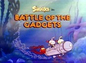 Battle Of The Gadgets Pictures In Cartoon