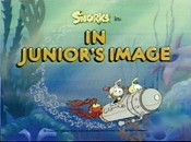 In Junior's Image Pictures In Cartoon