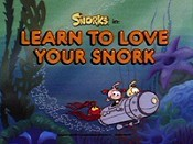 Learn To Love Your Snork Pictures To Cartoon