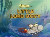 Little Lord Occy Picture Into Cartoon