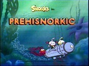 Prehisnorkic Pictures Of Cartoons