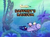 Daffney's Ransom Pictures In Cartoon