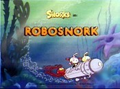 Robosnork Pictures In Cartoon