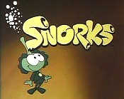 The Backwards Snork Pictures In Cartoon