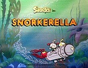 Snorkerella Pictures In Cartoon