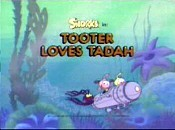 Tooter Loves Tadah Cartoons Picture