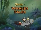 Whales Tales Cartoon Picture