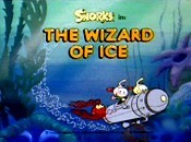 The Wizard Of Ice Pictures In Cartoon