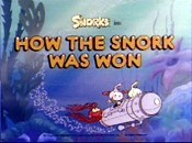 How The Snork Was Won Pictures In Cartoon
