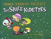 Space Kidettes Episode Guide Logo