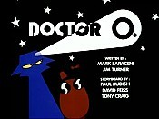 Doctor O The Cartoon Pictures