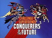 Conquerors Of The Future