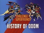 History Of Doom Cartoon Picture