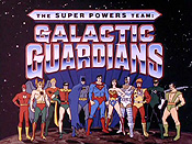 The Bizarro Super-Powers Team Cartoon Funny Pictures