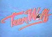 Teen Wolf's Curse Cartoon Picture
