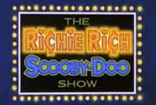 The Richie Rich/Scooby-Doo Show  Logo