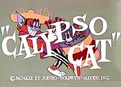Calypso Cat Cartoons Picture