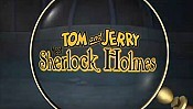 Tom And Jerry Meet Sherlock Holmes Cartoon Picture