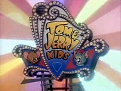 Two Stepping Tom Picture Of Cartoon