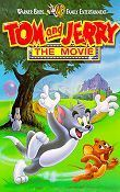 Tom And Jerry: The Movie Cartoon Picture