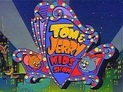 Tom & Jerry Kids Show (Series) Picture Of Cartoon