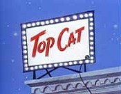Top Cat Falls In Love Free Cartoon Picture