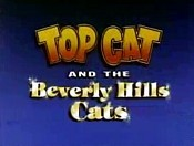Top Cat And The Beverly Hills Cats Picture Of Cartoon