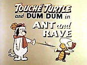 Ant And Rave Free Cartoon Pictures
