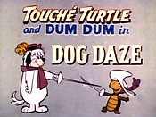 Dog Daze Picture Of Cartoon