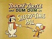 Sheepy-Time Pal Pictures Of Cartoons
