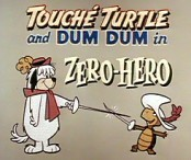 Zero Hero Pictures Of Cartoons