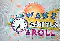 Wake, Rattle And Roll (Series) The Cartoon Pictures