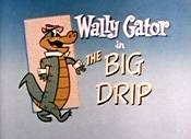 The Big Drip Cartoon Character Picture