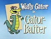 Gator-Baiter Pictures Of Cartoon Characters