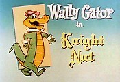 Knight Nut Picture Of The Cartoon