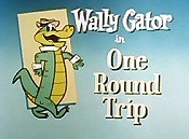 One Round Trip Picture To Cartoon