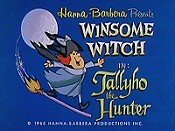 Tallyho The Hunter The Cartoon Pictures
