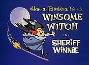 Sheriff Winnie Picture To Cartoon