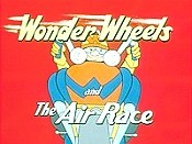 And The Air Race Pictures Of Cartoons