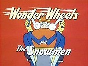 And The Snowmen Pictures Of Cartoons