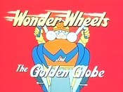 And The Golden Globe The Cartoon Pictures
