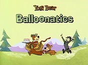 Balloonatics Picture Into Cartoon