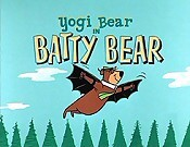 Batty Bear Pictures Of Cartoon Characters
