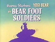 Bear Foot Soldiers Pictures Of Cartoon Characters