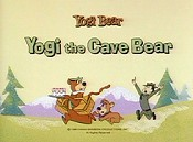 Yogi The Cave Bear Picture Into Cartoon