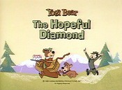The Hopeful Diamond Picture Into Cartoon