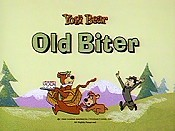 Old Biter The Cartoon Pictures