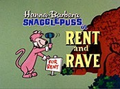 Rent And Rave Cartoon Picture
