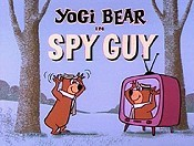Spy Guy The Cartoon Pictures