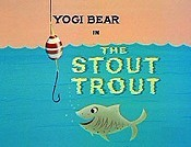 The Stout Trout Cartoon Picture